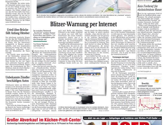 Dresdner Zeitung